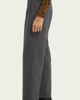 Pantalón tipo sastre